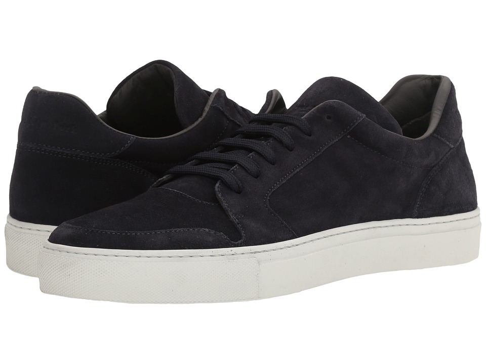 To Boot New York - Calvin (Blue) Men's Shoes
