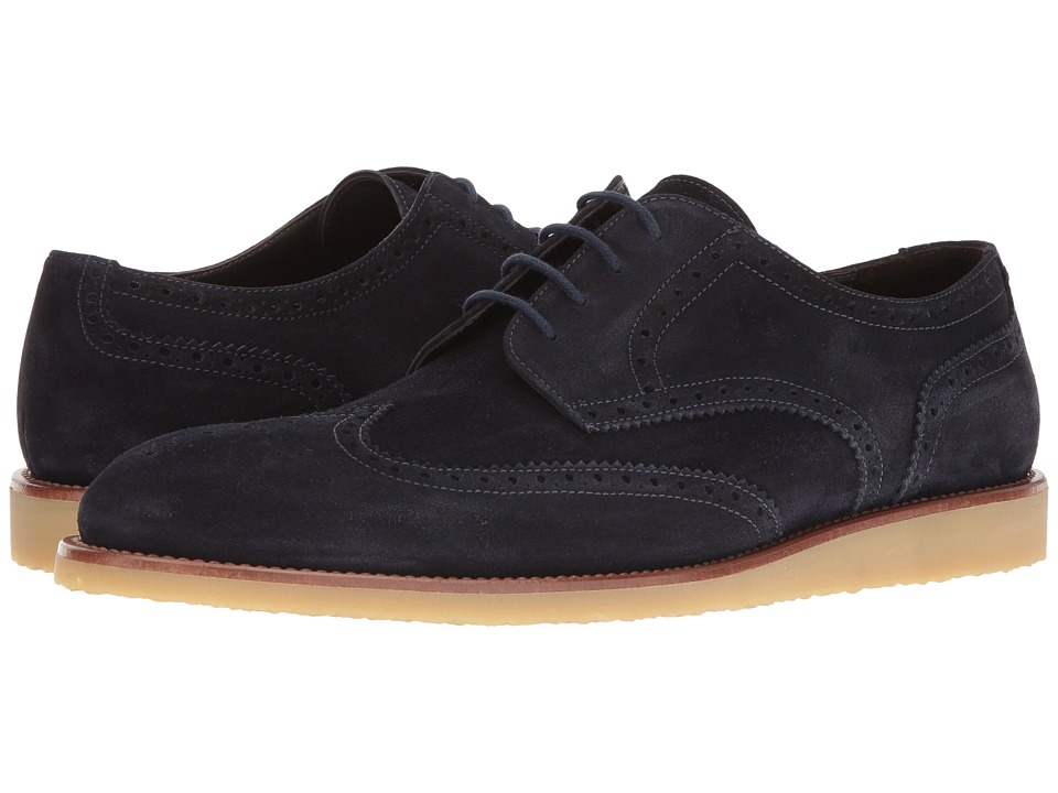 To Boot New York - Edmond (Blue) Men's Shoes