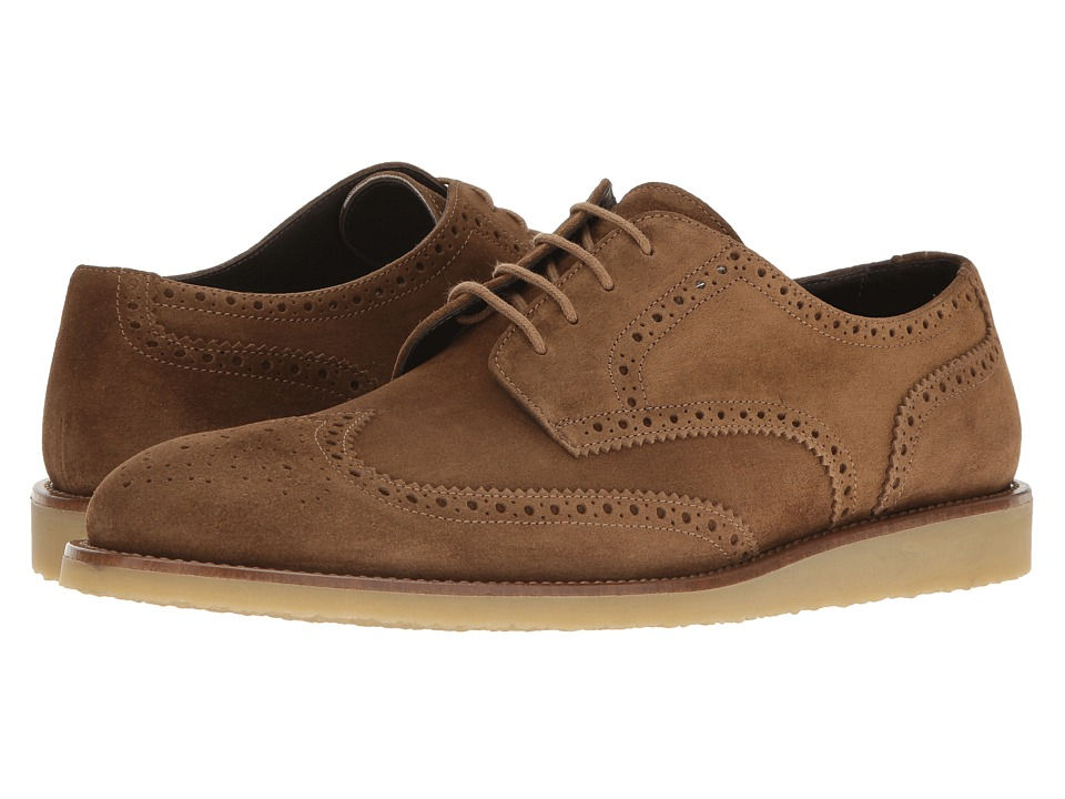To Boot New York - Edmond (Brown) Men's Shoes