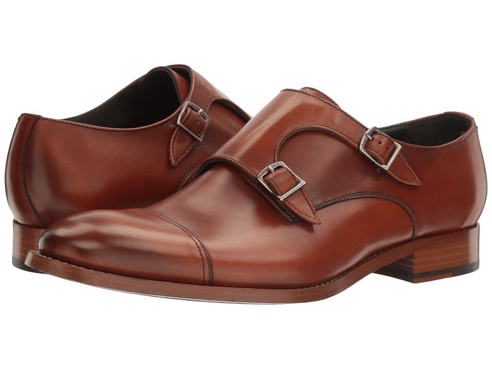 To Boot New York Howard (Cognac) Men