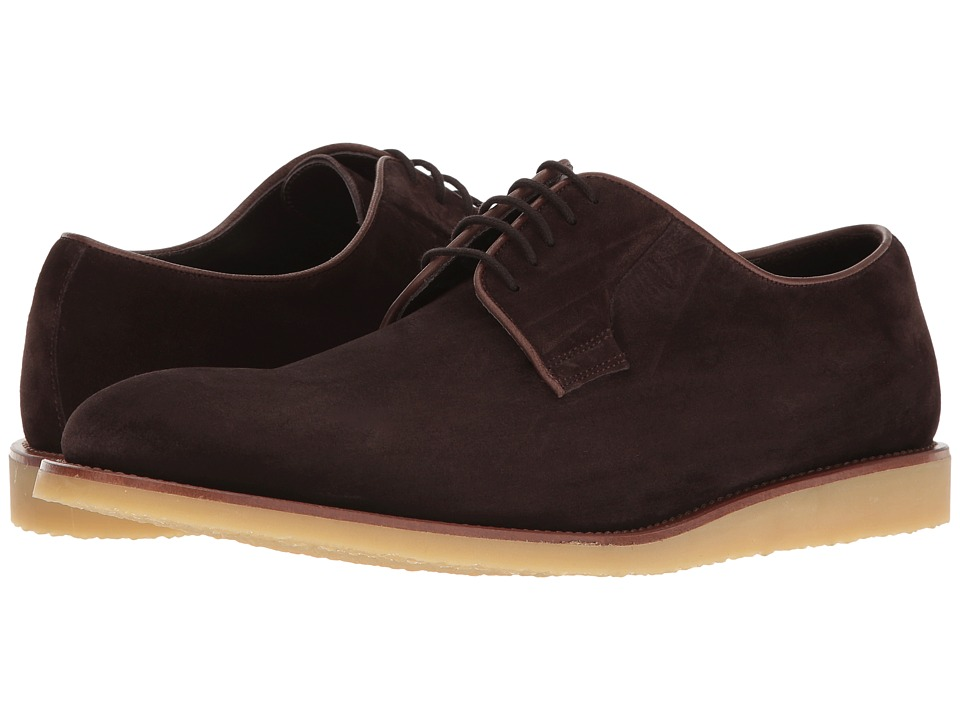 To Boot New York - Jack (Dark Brown) Men's Shoes
