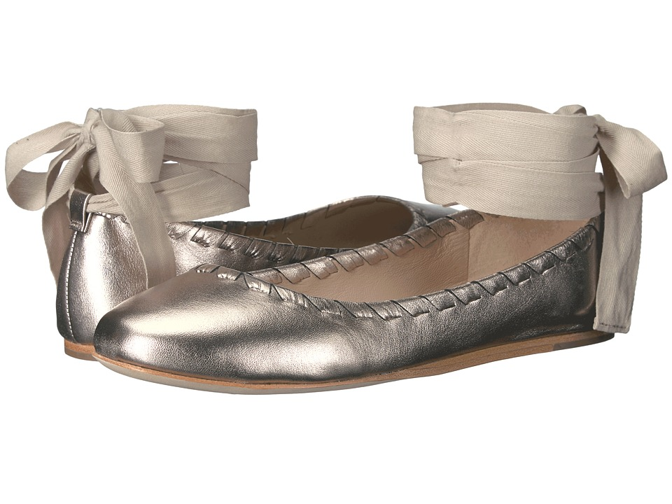 Via Spiga Baylie (Rose Gold Nappa) Women