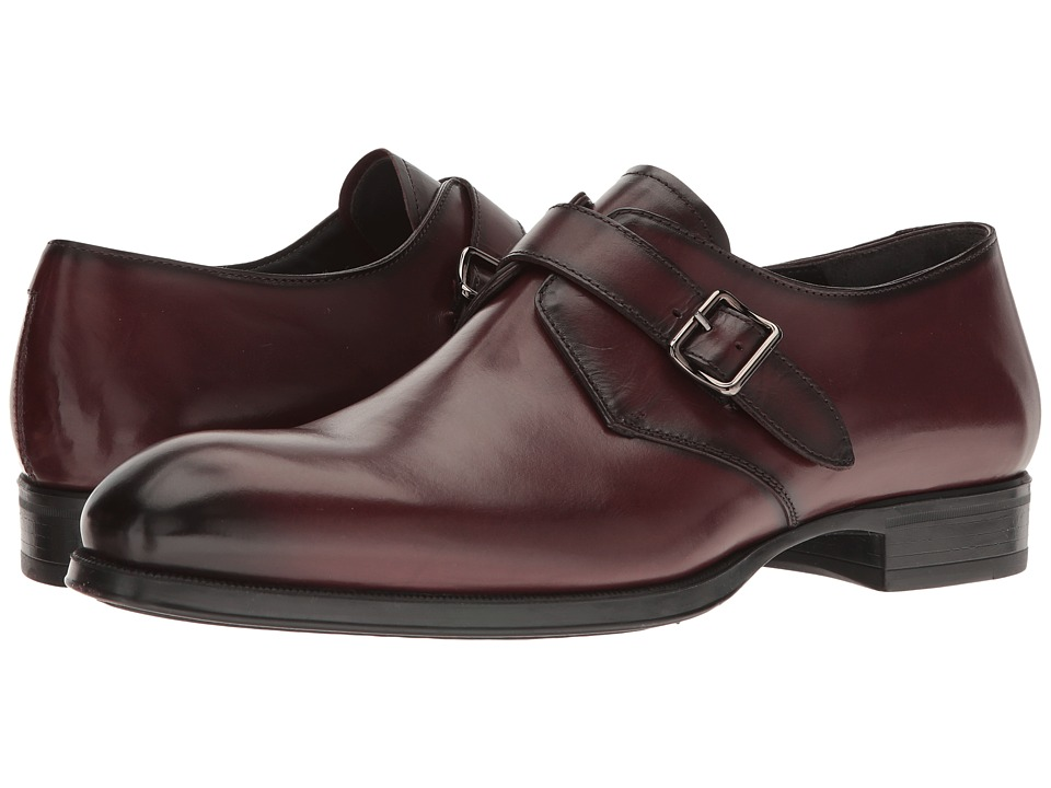 To Boot New York - Nelson (Brown) Men's Shoes