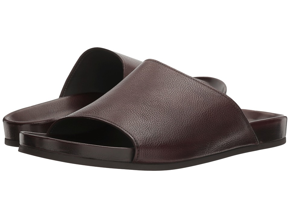 To Boot New York - Whitman (Brown) Men's Shoes