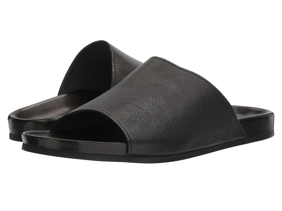 To Boot New York - Whitman (Black.PLC) Men's Shoes