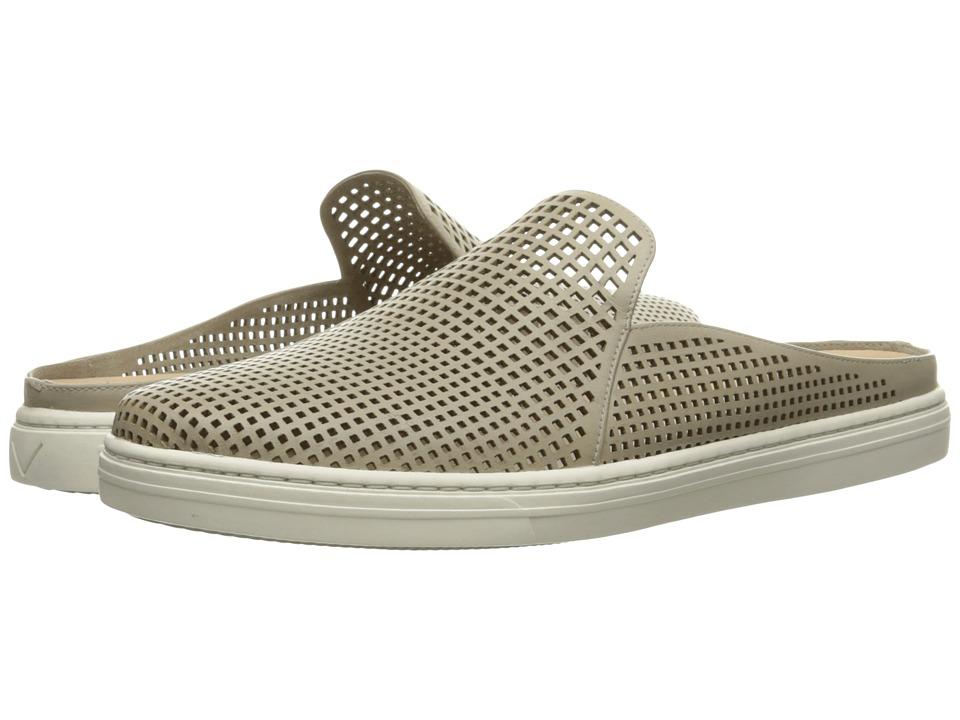 Via Spiga - Rina2 (Pavilion Grey Leather) Women's Shoes