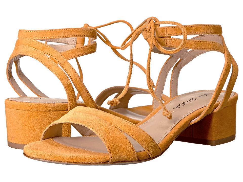 Via Spiga - Taryn (Sunset Suede) Women's Shoes