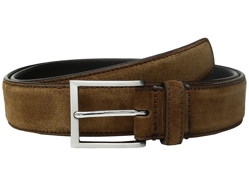 To Boot New York - Belt (Brown) Men's Belts