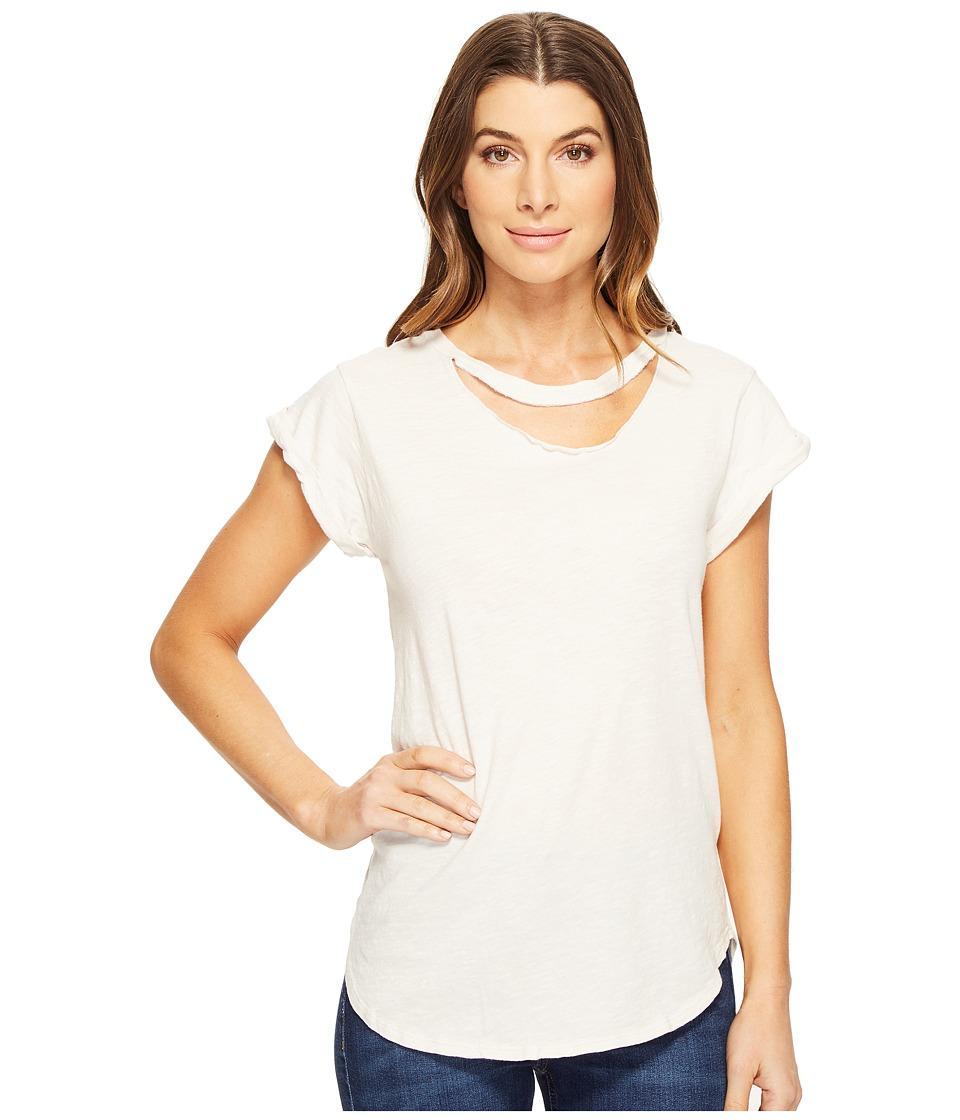 LNA - Valley Tee (Buff) Women's T Shirt