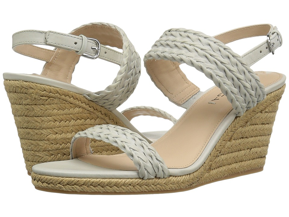 Via Spiga - Indira (Milk Leather) Women's Shoes