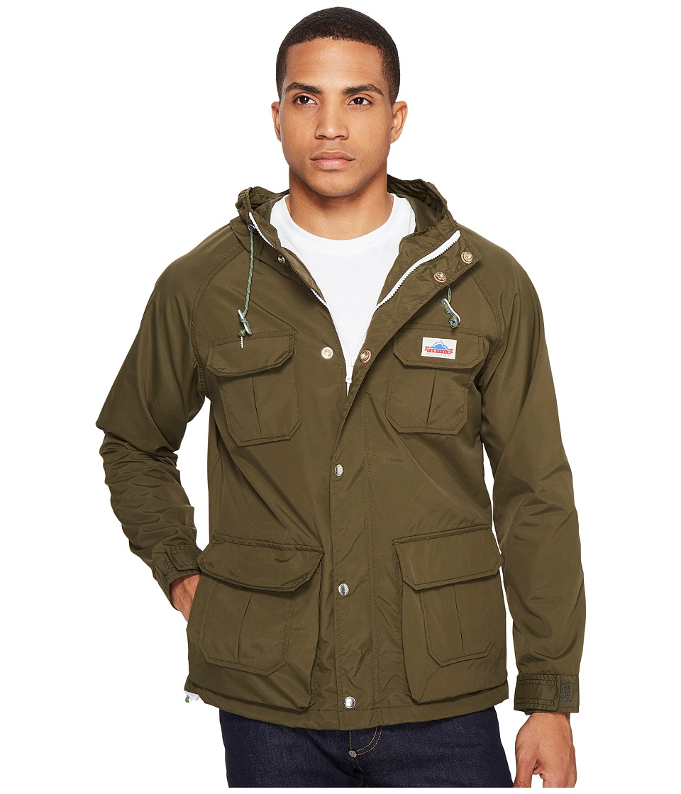 Penfield Vassan Jacket (Olive) Men