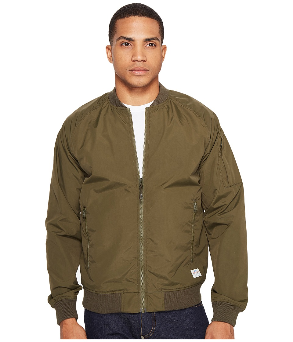 Penfield Okenfield Jacket (Olive) Men