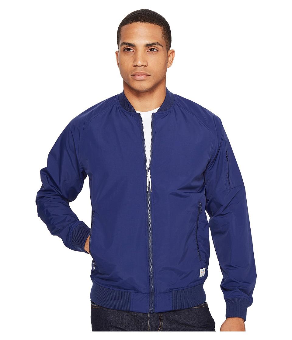 Penfield - Okenfield Jacket (Blueprint) Men's Coat