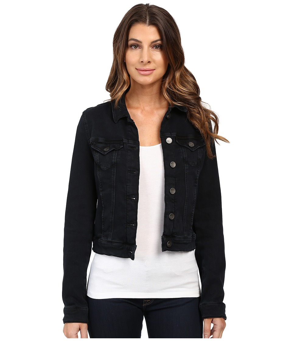 Mavi Jeans - Samantha Jacket (Midnight Indigo Move) Women's Coat
