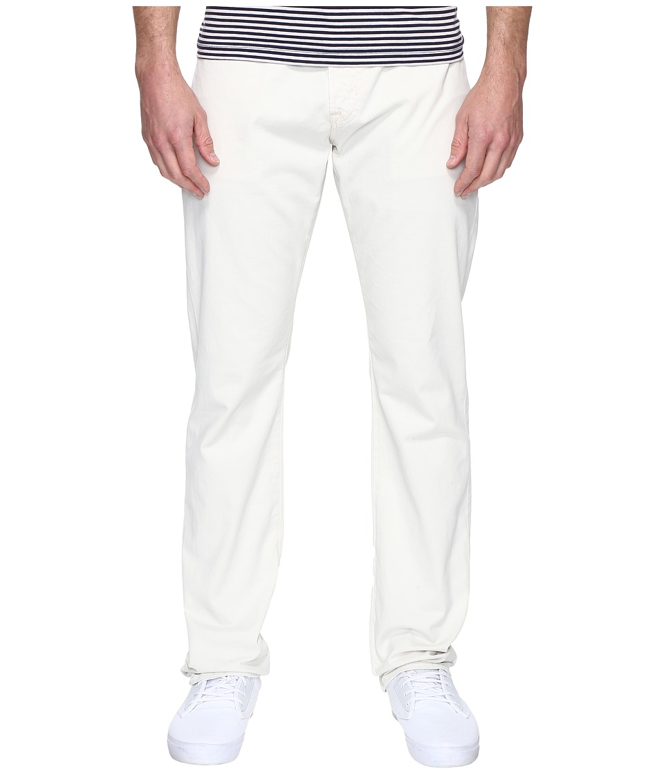 AG Adriano Goldschmied - Graduate Tailored Leg in City Fog (City Fog) Men's Casual Pants