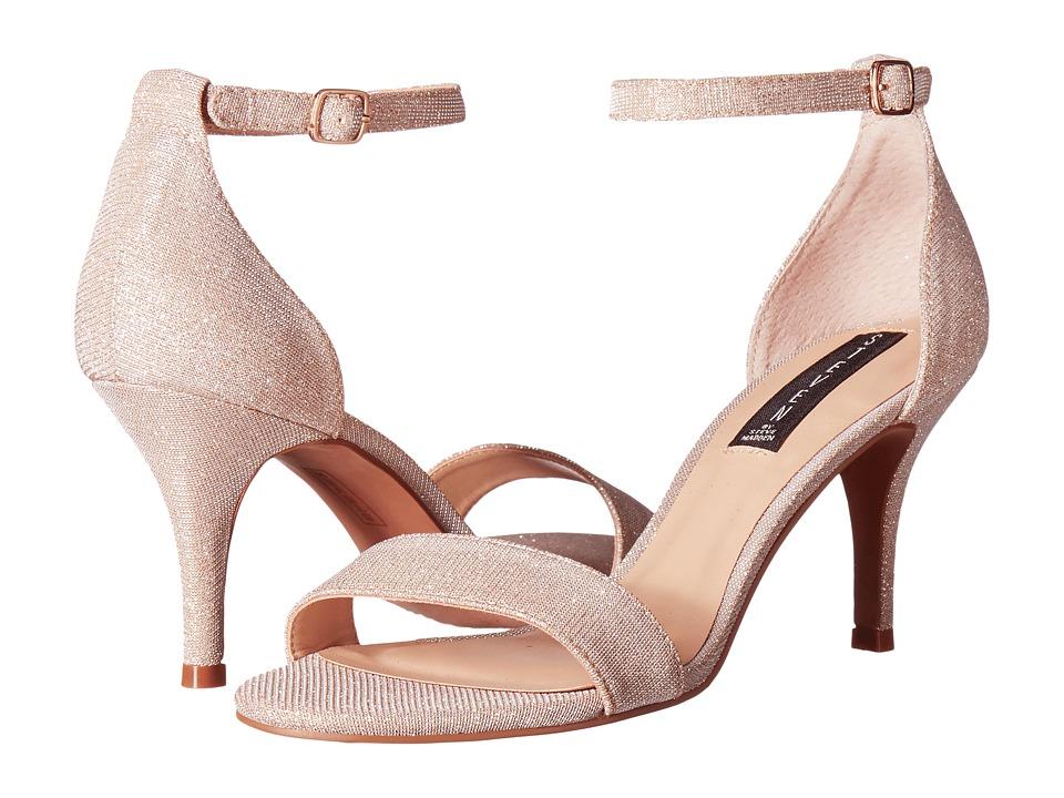 Steven - Viienna (Platinum) High Heels