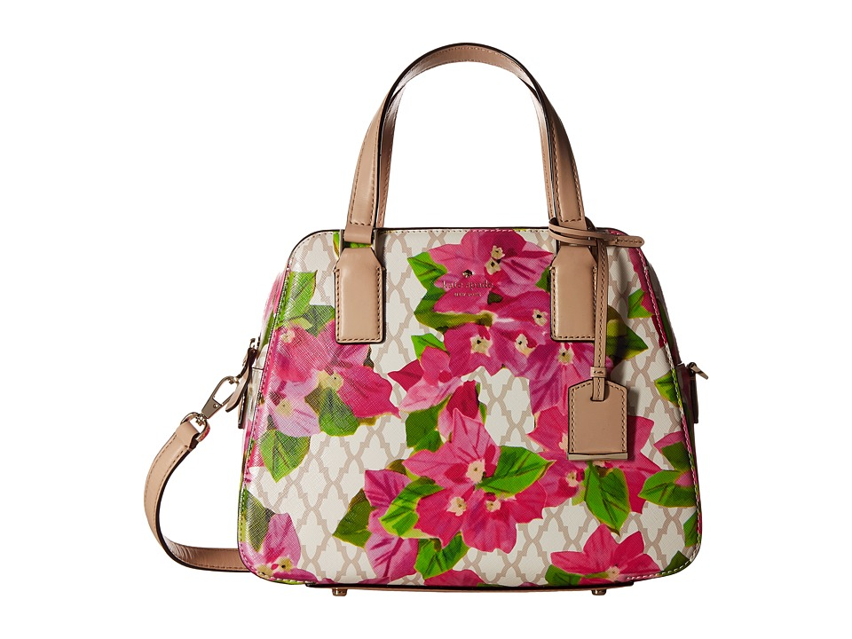 Kate Spade New York - Bayard Place Small Maise (Multi) Handbags