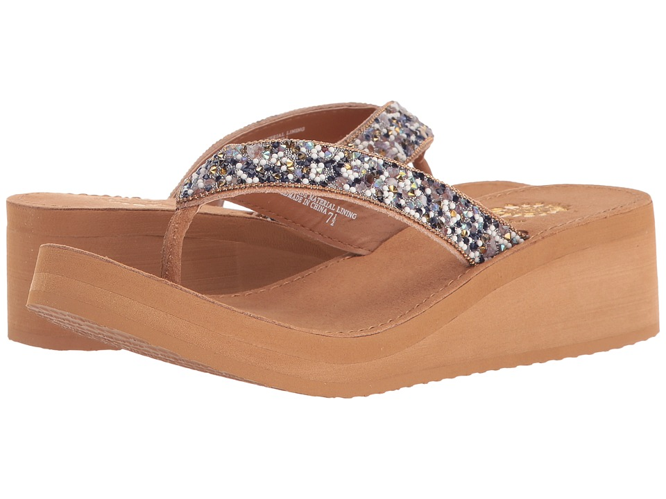 Yellow Box - Festival (Tan) Women's Sandals