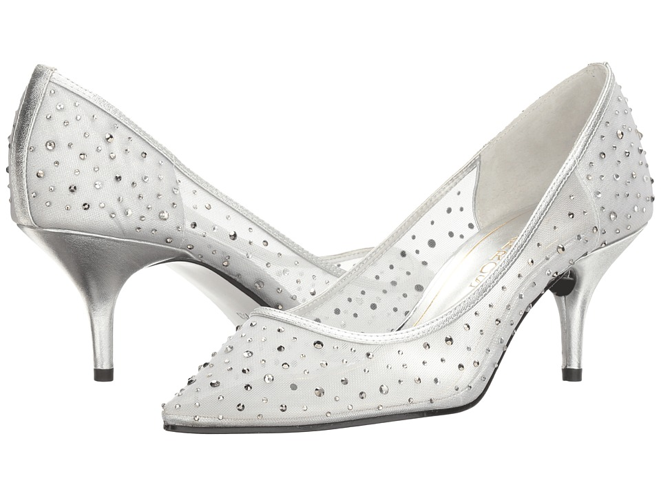 Caparros - Hollie (Silver Metallic) High Heels