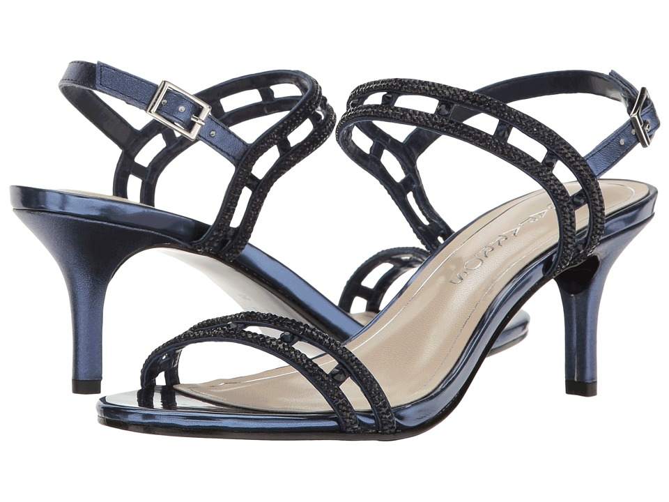 Caparros - Happy (Navy Metallic) High Heels