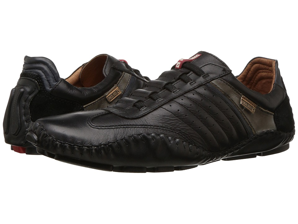 Pikolinos Fuencarral 15A-6092 (Black/Black) Men
