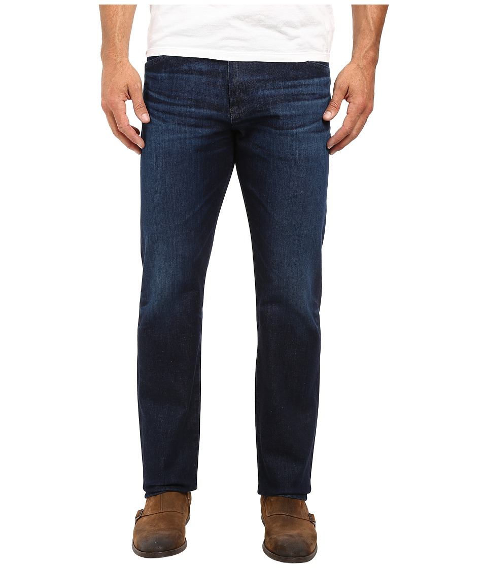 AG Adriano Goldschmied - Graduate Tailored Leg Denim in 4 Years Utah (4 Years Utah) Men's Jeans