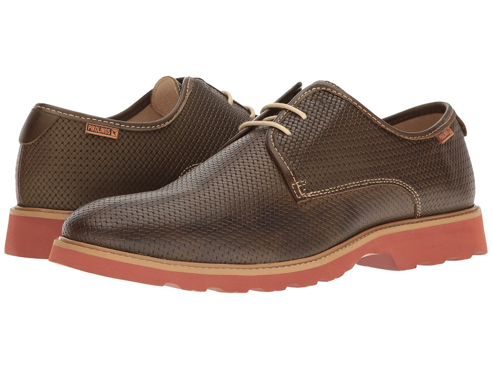 Pikolinos - Glasgow M05-6094 (Seaweed) Men's Shoes