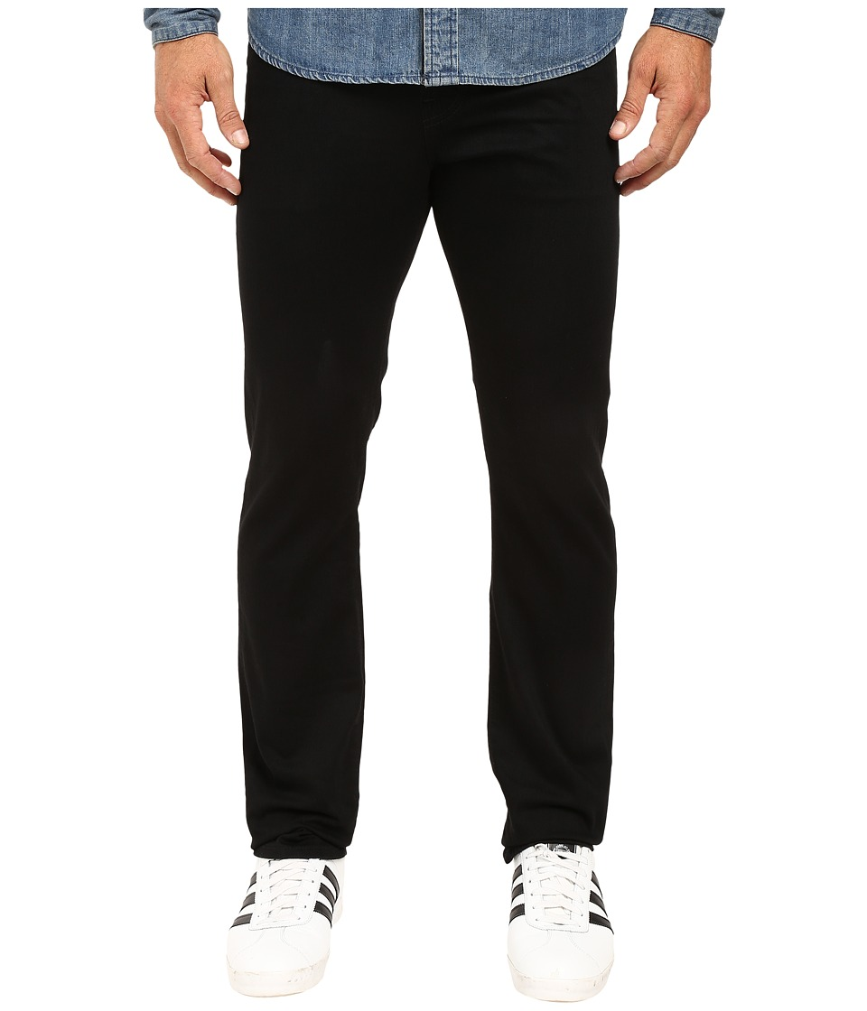 AG Adriano Goldschmied - Matchbox Slim Straight Leg Denim in 1 Year Undercover (1 Year Undercover) Men's Jeans