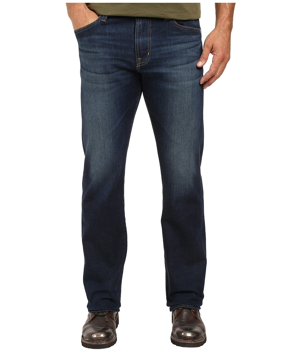 AG Adriano Goldschmied - Prot g Straight Leg Denim in Carter (Carter) Men's Jeans