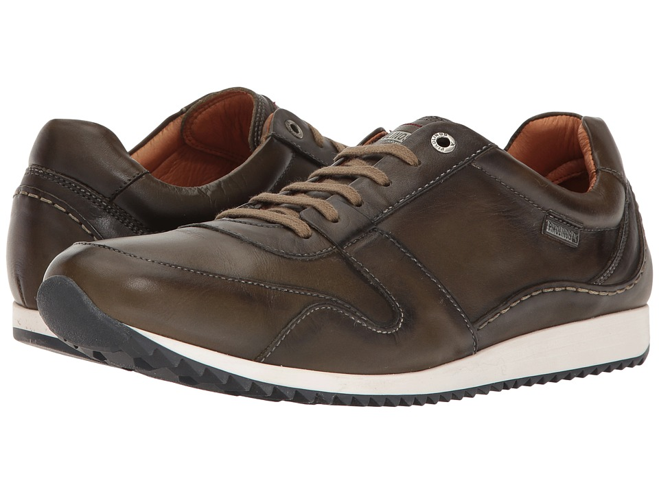 Pikolinos - Liverpool M2A-6059 (Seaweed) Men's Shoes