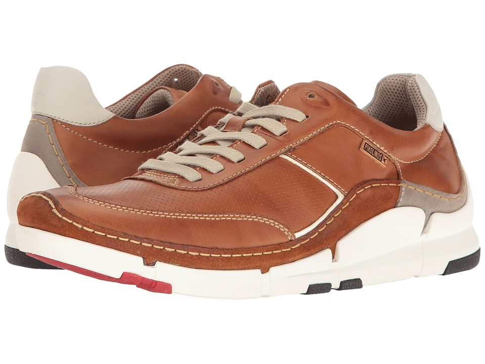 Pikolinos - Nerja M5F-6071 (Brandy Espuma) Men's Shoes
