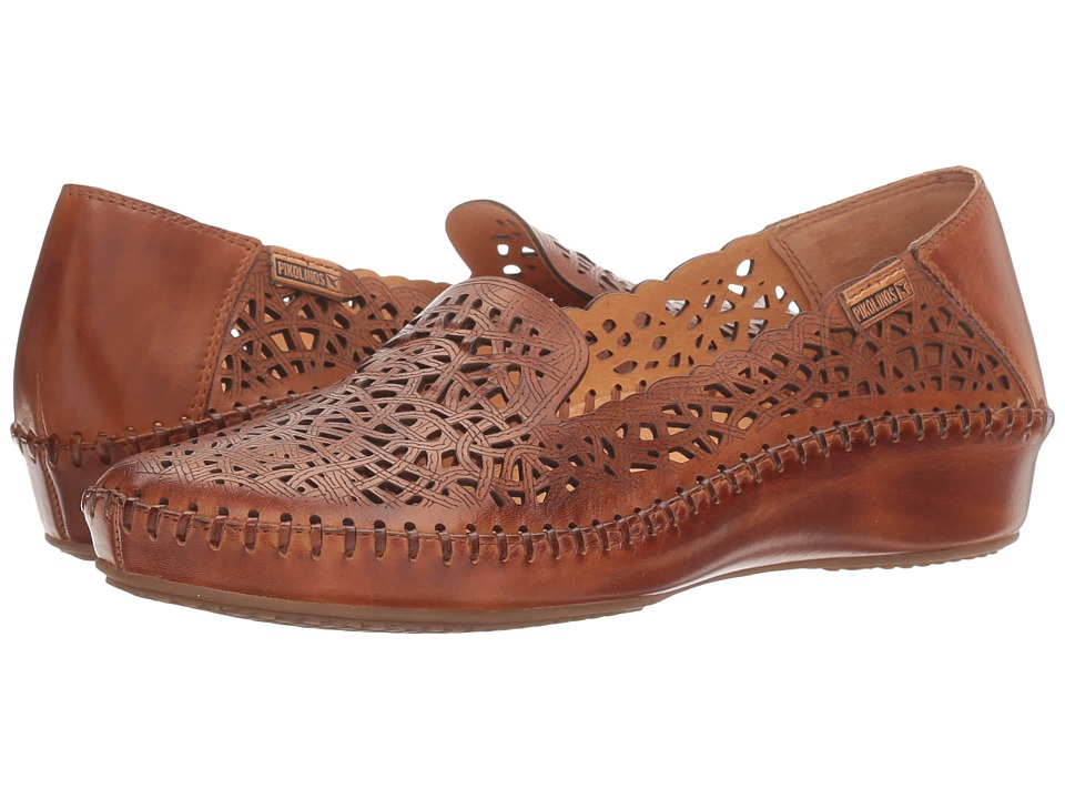 Pikolinos - Puerto Vallarta 655-3630 (Brandy) Women's Shoes