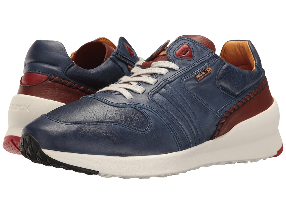 Pikolinos - Vic M1G-6088 (Nautic/Nautic) Men's Shoes