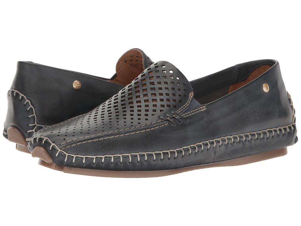 Pikolinos - Jerez 578-3639 (Ocean) Women's Shoes
