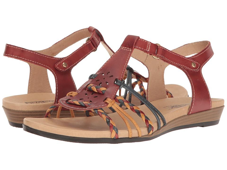 Pikolinos - Alcudia 816-0509 (Sandia Vainilla) Women's Shoes