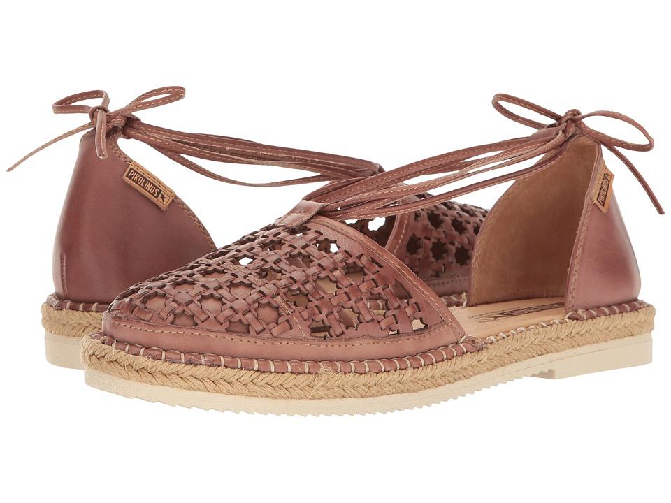 Pikolinos - Cadamunt W3K-3631 (Marsala) Women's Shoes