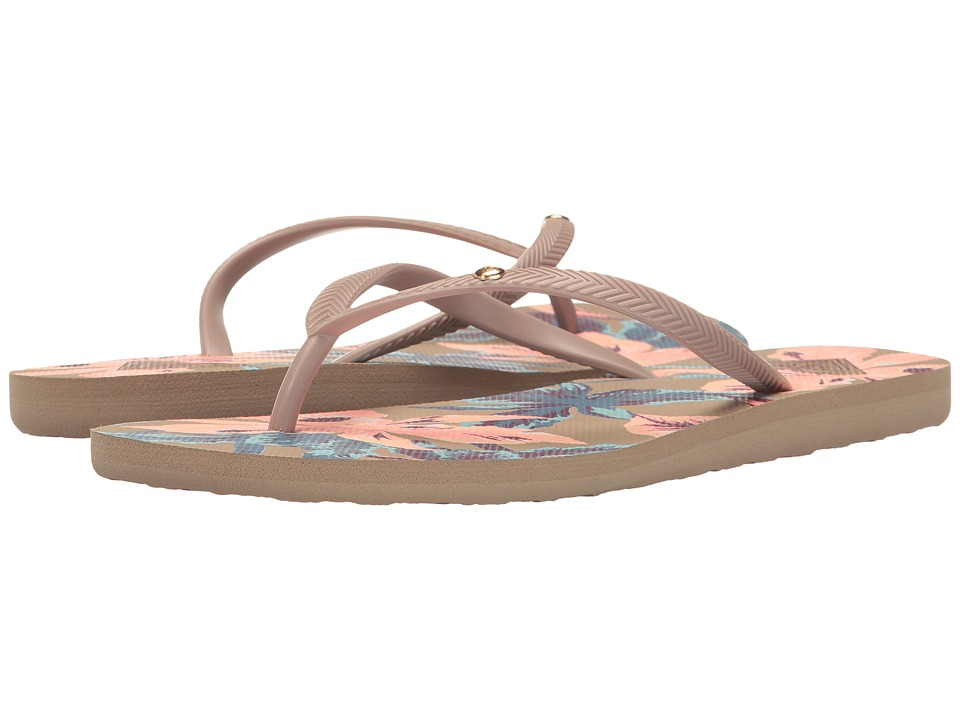 Roxy - Bermuda (Tan 1) Women's Sandals