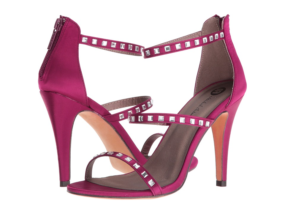 Michael Antonio - Roped (Cranberry) High Heels