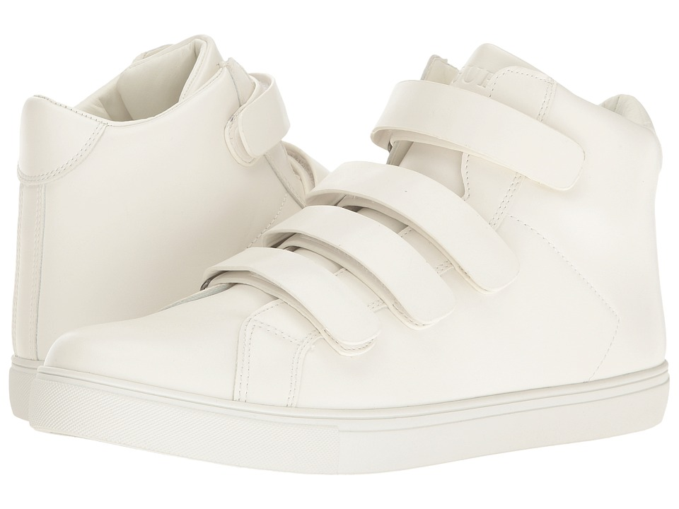 GUESS - Tenor (White) Men's Shoes