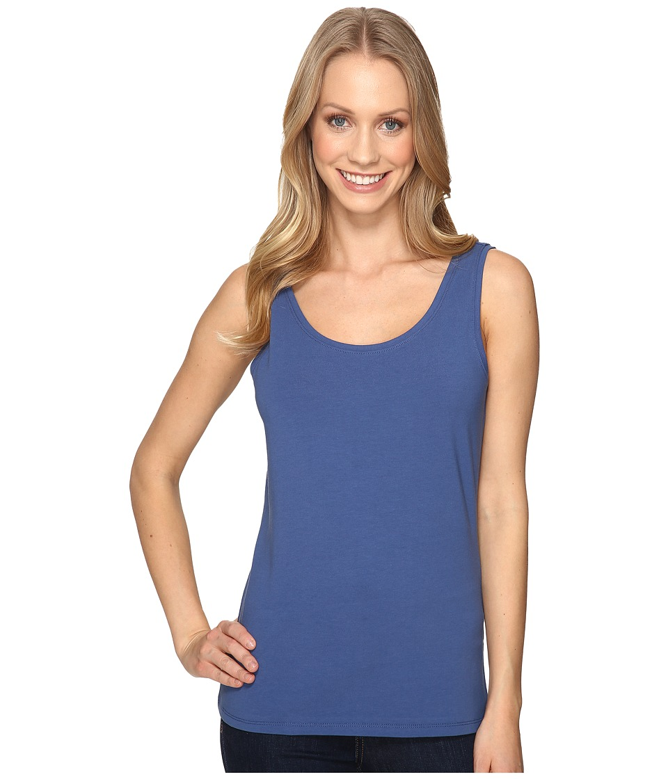 NIC+ZOE - Perfect Tank (Blue Opal) Women's Sleeveless