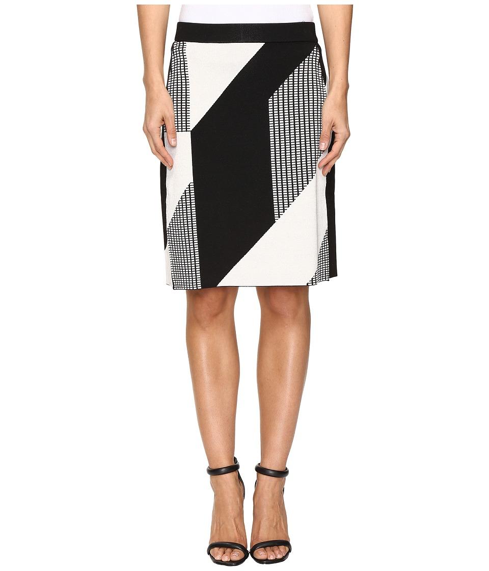 NIC+ZOE - Frontline Reversible Skirt (Multi) Women's Skirt
