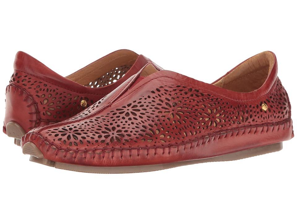 Pikolinos - Jerez 578-3620 (Sandia) Women's Shoes