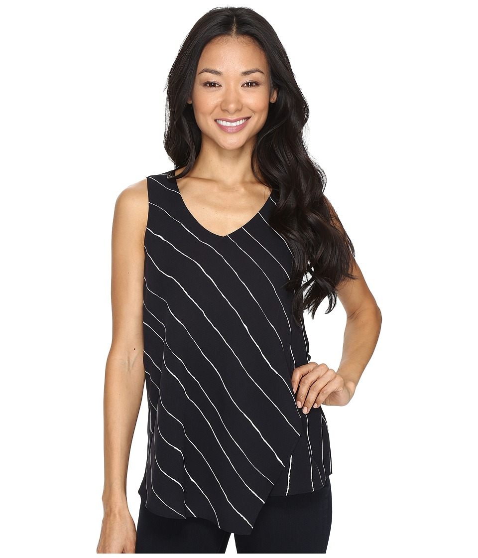 NIC+ZOE - Modern Lines Tank Top (Multi) Women's Sleeveless