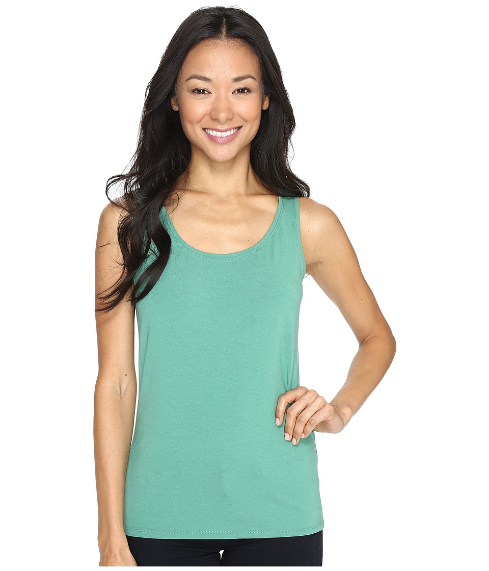 NIC+ZOE - Perfect Tank (Absinthe) Women's Sleeveless