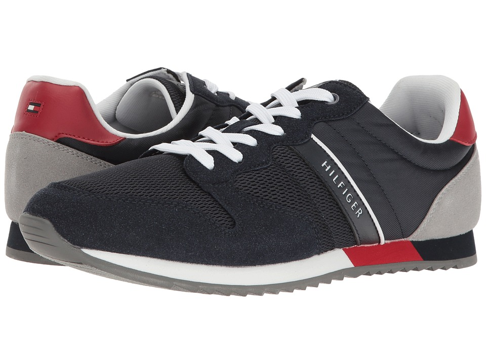 Tommy Hilfiger - Forester (Navy) Men's Shoes