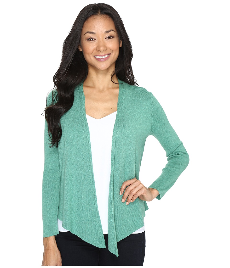 NIC+ZOE - 4-Way Cardy (Absinthe) Women's Sweater