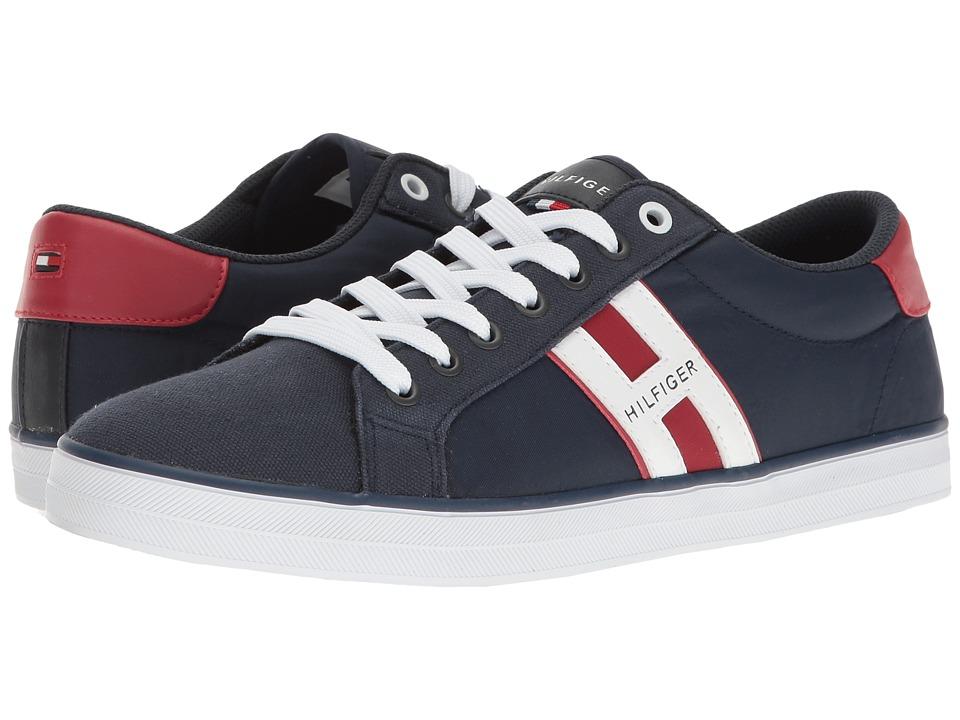 Tommy Hilfiger - Peace (Navy) Men's Shoes
