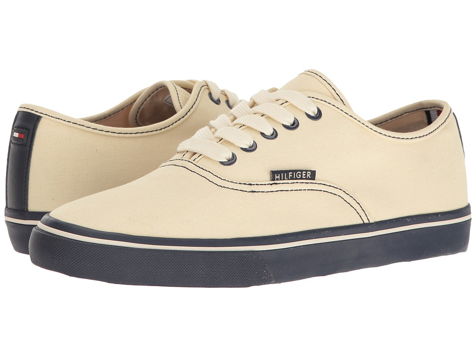 Tommy Hilfiger - Pal (Khaki) Men's Shoes