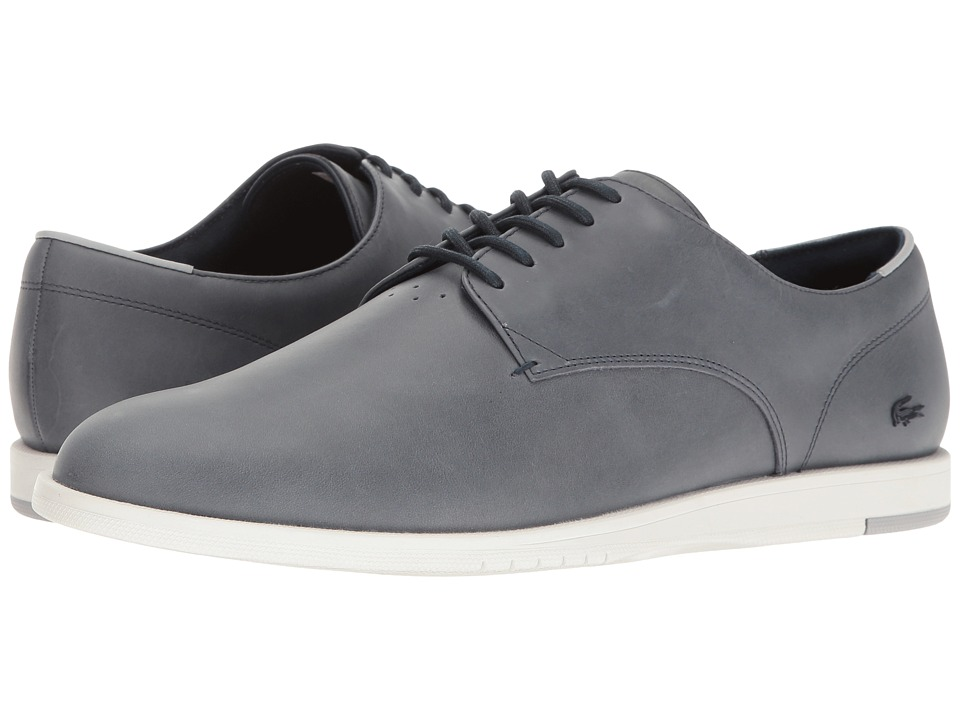 Lacoste - Laccord 117 1 Cam (Navy) Men's Shoes