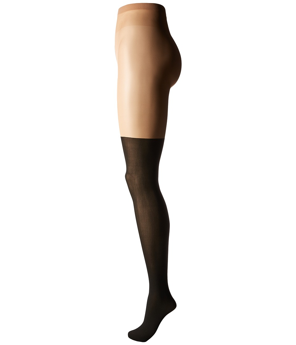 Wolford - Overknee Tights (Gobi/Black) Hose